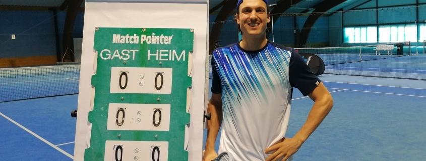Tennis Regeln für Anfänger City Outlet Blog Dominik Wirlend Titelbild