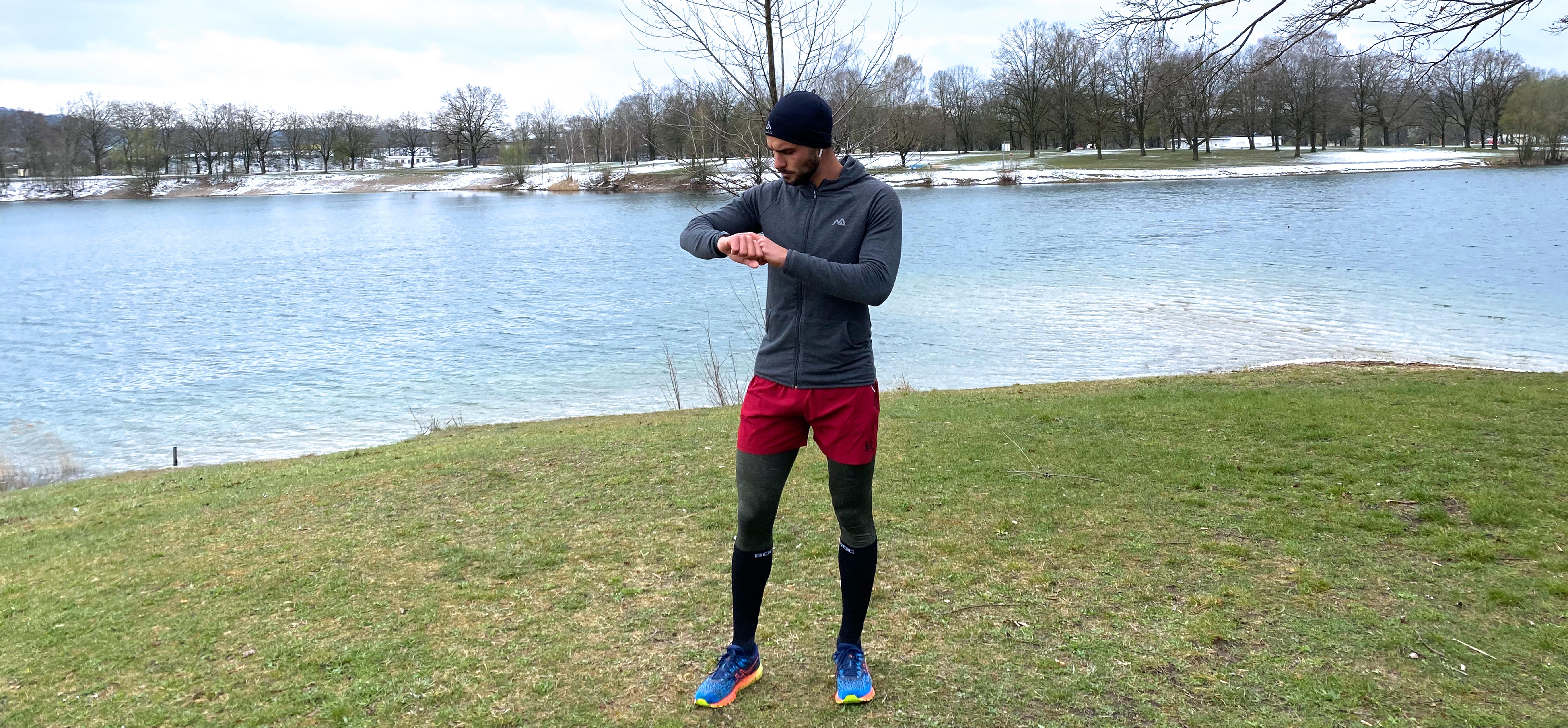 Laufen für Anfänger City Outlet Blog Philipp Rafetseder Laufen
