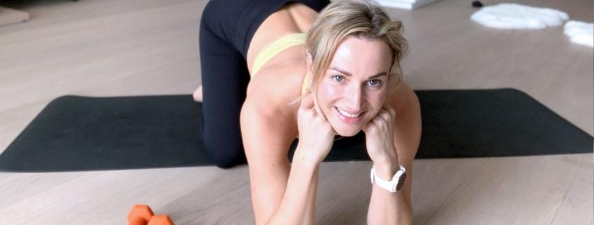 Home Workout City Outlet Blog Magdalena Henkel menafit
