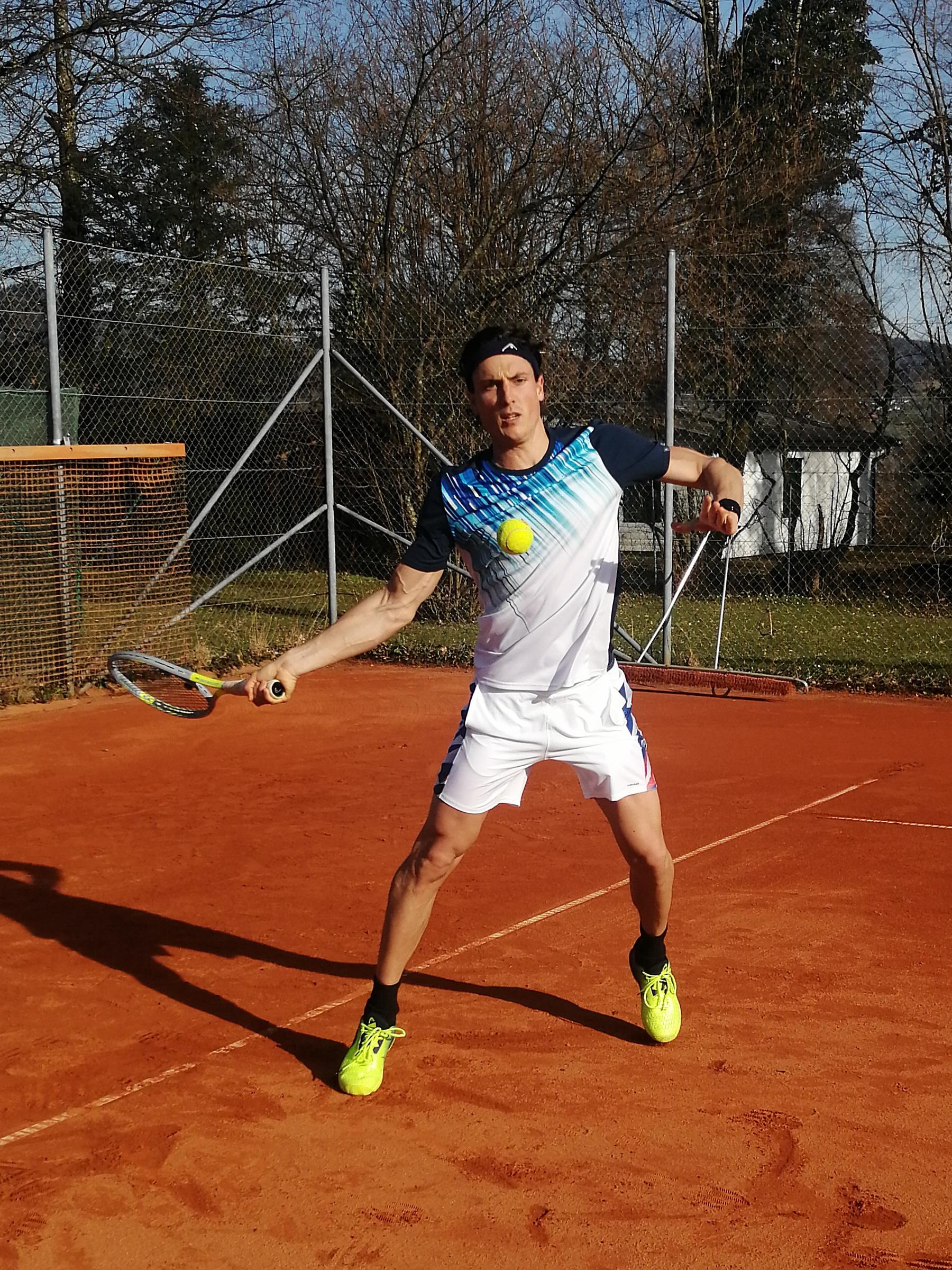 Tennis Bekleidung City Outlet Blog Dominik Wirlend Tennis Outfit