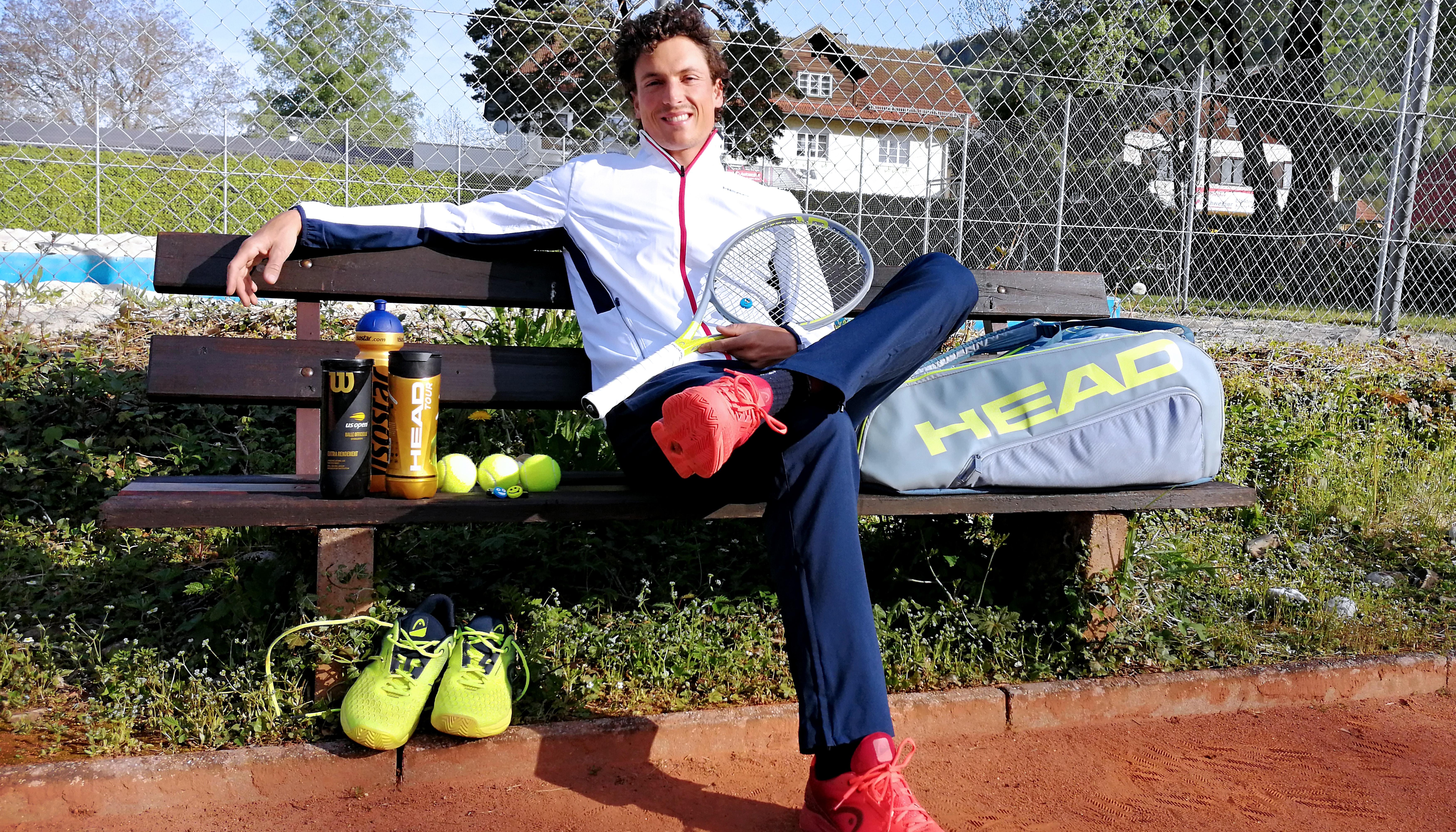 Tennis Zubehör City Outlet Blog Dominik Wirlend