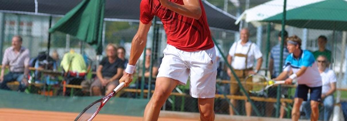 Tennis Turniere City Outlet Blog Dominik Wirlend