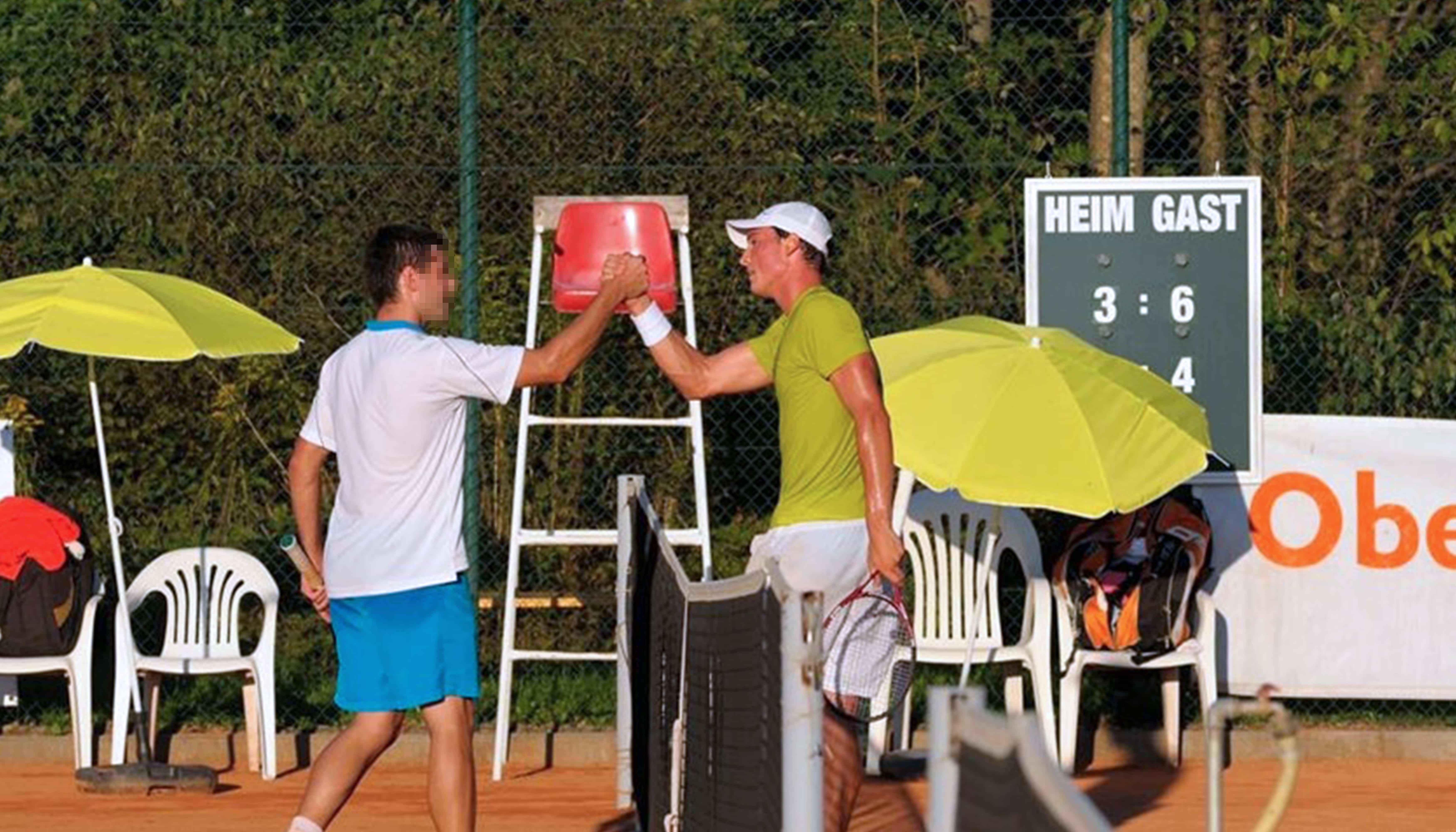 Tennis Turniere City Outlet Blog Dominik Wirlend Turniersystem