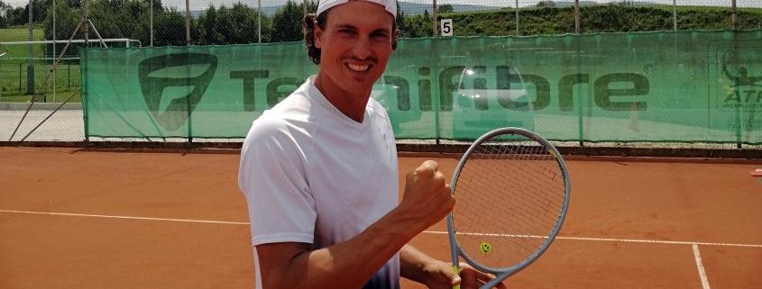 Tennis Tipps City Outlet Blog Dominik Wirlend Gewinner Position