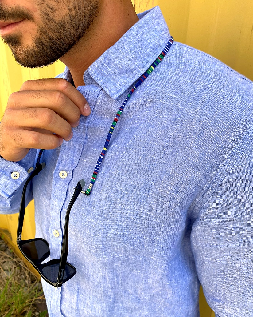 Sommer Outfit Herren City Outlet Blog Philipp Rafetseder Business Outfit Detail