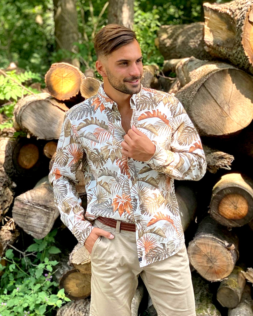 Sommer Outfit Herren City Outlet Blog Philipp Rafetseder Party Outfit