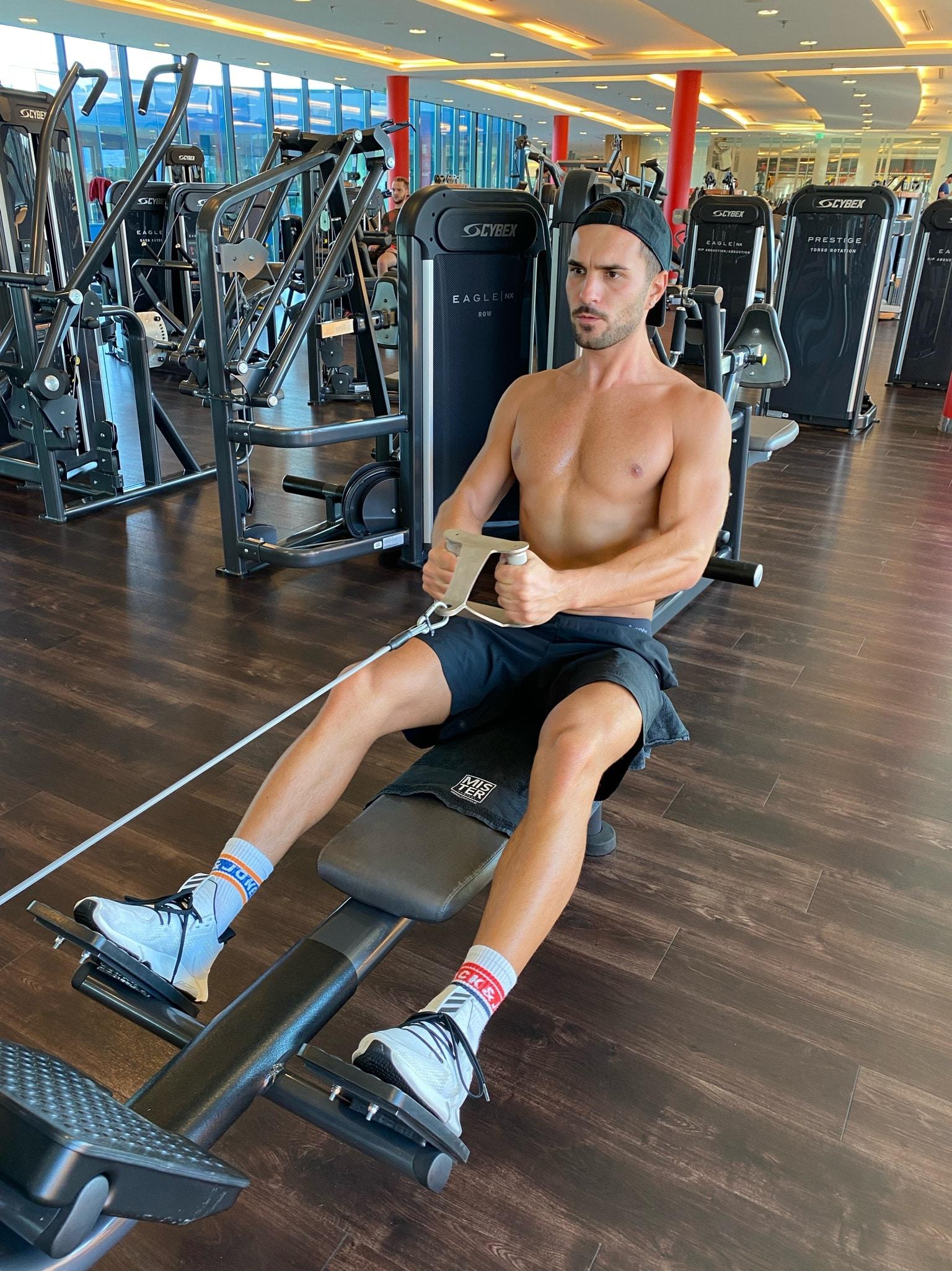 Trainingsplan 4er Split Rudern eng City Outlet Blog Philipp Rafetseder