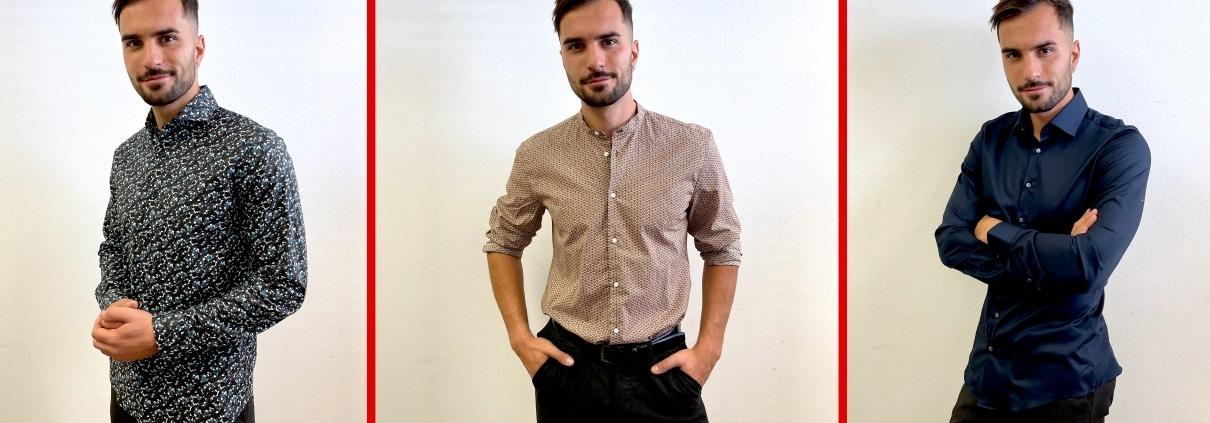 Herren Hemden City Outlet Blog Philipp Rafetseder