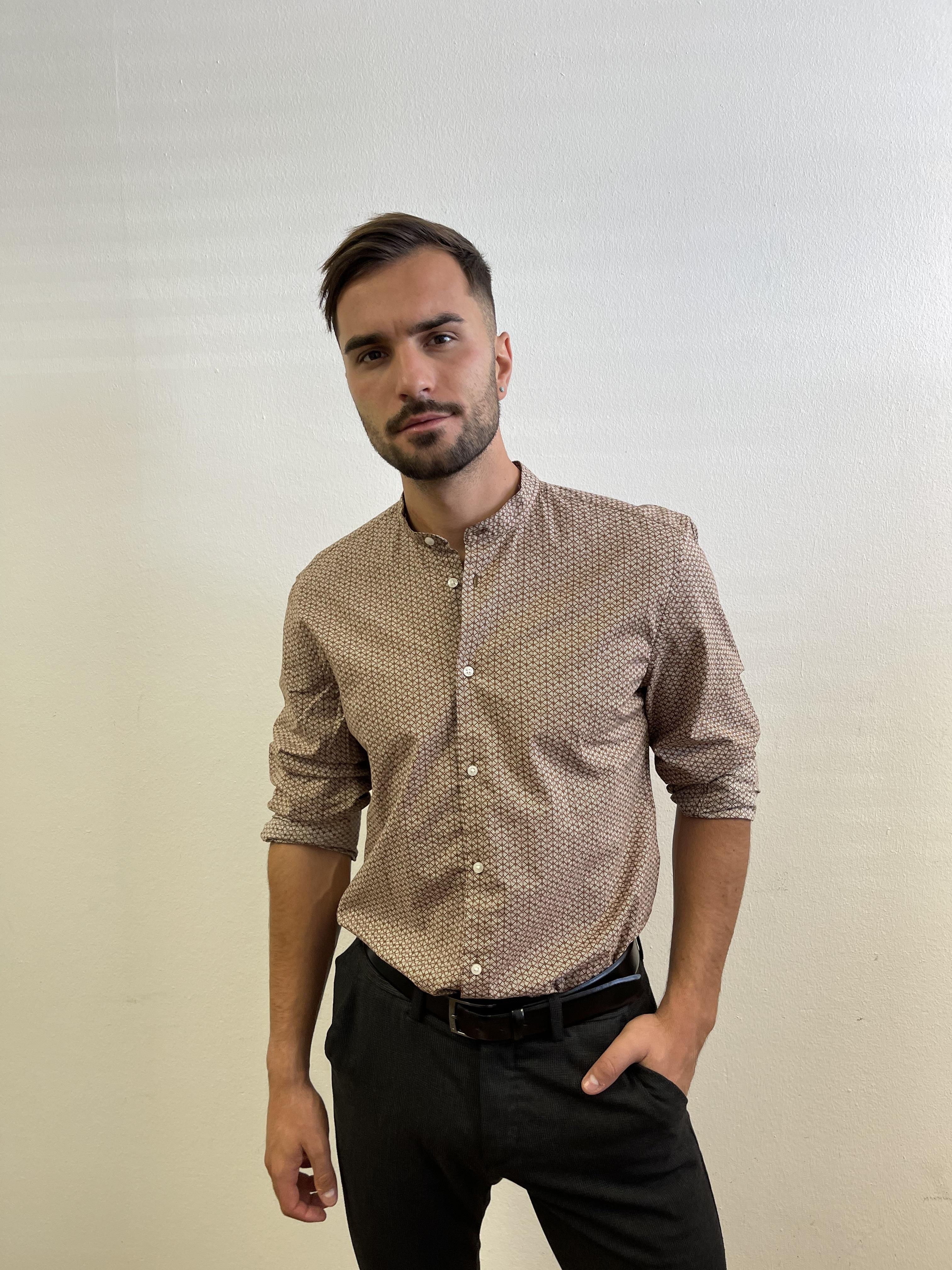 Herren Hemden City Outlet Blog Philipp Rafetseder Regular Fit